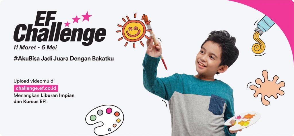 ef challenge 2019